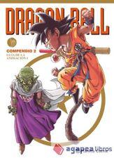 Dragon Ball Compendio 02. NUEVO. ENVÍO URGENTE (Librería Agapea)