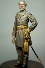 ALPINE MINIATURES  16035, General Robert E. Lee (1 fig.), 1:16