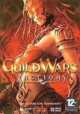 GUILD WARS FACTIONS           -----   pour PC