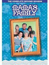 Mama's Family: The Complete Second Season [4 Discs] DVD Region 1