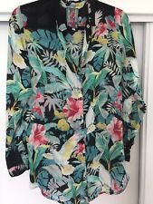 Johnny Was Blouse sz S