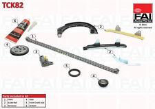 Toyota Yaris Vitz 1.3 16V Timing Chain Kit 2SZ-FE 2SZ FE
