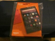 Amazon Fire HD 8 Tablet with Alexa.