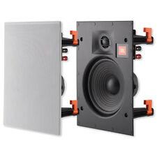 Leviton JBL 6.5-Inch Frameless In-Wall Speaker, Single (LAE6I)