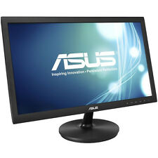 "ASUS VS228NE 54.7 cm ( 21.5"" ) DVI, VGA, 1920x1080 Pixel Full HD"