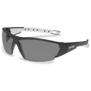 Uvex i-works ACE-Edition sportliche Arbeits-Schutz-Brille getönt Augen-Schutz