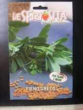 N 100 Semences / Graines Foin Grec