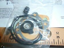 HARLEY DAVIDSON KEIHIN CARBURETOR REBUILD KIT  FOR SHOVELHEAD  MODELS