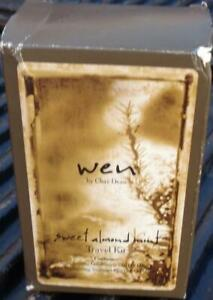 Wen Travel Kit – BRAND NEW IN BOX – Sweet Almond Mint – TAKE WEN WITH YOU