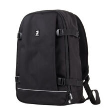 Crumpler Proper Roady Full Photo Camera Backpack in Black BNIB UK Stock