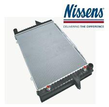 For Volvo S70 V70 850 Aluminum Core Plastic Tank Radiator Nissens 8603769
