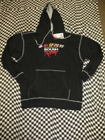 Roush Racing #6,#16,#17,#26,99 NASCAR Fleece Hoodie! Sizes available: M or XL