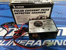 Panda DC Peak Detector NiCad Charger  (10-16v, 4.8-9.6V, 0-4.5A)