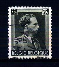 BELGIUM - BELGIO - 1938 - Re Leopoldo III