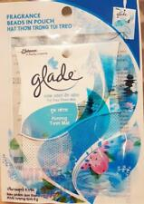 GLADE HANG IT FRESH CLOTHES AND CAR FRAGRANT BEADS LONG-LASTING 8G #COOL FRESH