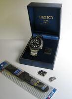 ⌚ Vintage SEIKO 7549-7010 300m Professional TUNA  Diver WATCH 300m MARINE Master