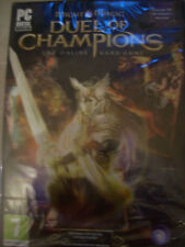 """Jeu PC Computer Game """"MIGHT MAGIC : DUEL OF CHAMPIONS"""" neuf sous blister"""