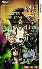 Sci-Fi & Fantasy Doctor Who (1963 TV series) VHS Films