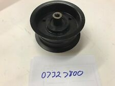 Gravely Ariens 07327800 Pulley for riding mower