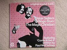 Beatles -Ringo Starr, McCartney The Magic Christian - Soundtrack - USA vinyl LP