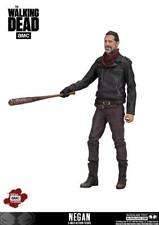 The Walking Dead Series 10 - Exclusive Negan Action Figure McFarlane New (L)