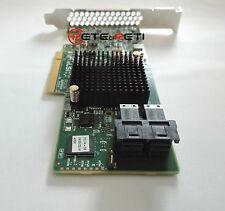 €229+IVA LSI SAS 9341-8i 12Gb/s MegaRAID PCI-e 3.0 2x HD Mini-SAS SFF8643