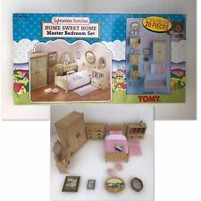 Oven Sylvanian Families Dolls House Furniture Vgc Bedroom
