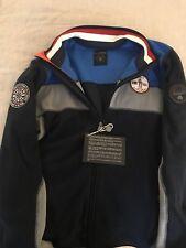 Napapijri Micro Fleece jacket (L) New