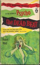 The Dead Beat by Robert Bloch