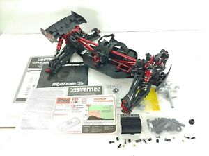 ALL-NEW ARRMA TALION 1/8 6S EXB EXTREME BASH EDITION SPEED TRUGGY SLIDER ROLLER