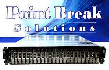 DELL POWERVAULT MD1220 24x 600GB 10K SAS,14.4TB, 2x CTRL, 2x 600W, 3YR WARRANTY
