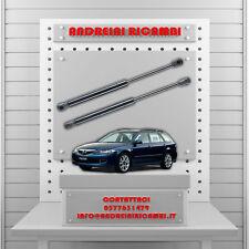 2 x NUOVA MAZDA 6 Hatchback 2002-2008 a gas portellone posteriore Bagagliaio Supporto Puntoni E652