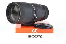 Sigma 70-200mm f/2.8 II Macro HSM Lens for Sony A Mount Digital Cameras #C16774