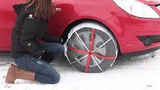 Neige glace pneu chaussettes pas chaînes 14 15 16 pouces pneu-veuillez vérifier pneu matrix