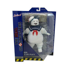 GHOSTBUSTERS SELECT SERIES 10 STAY PUFT MARSHMALLOW MAN ACTION FIGURE IN STOCK