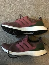 Adidas Trainers Ultraboost Ultra Boost Ladies Womens UK Size 7