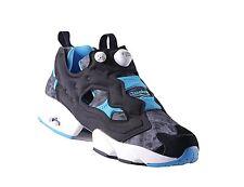 Reebok INSTA PUMP FURY TECH V63438 Mens Top Sneaker Alle Größen Neu