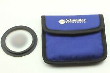 [MINT+ w/ Case] Schneider Center Filter IIa 4x Multicoating for 38mm XL Japan