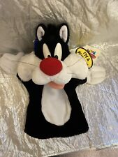 Sylvester Puppet New Applause Looney Tunes