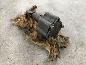Oil pump engine Willys MB/M38/M38A1 rebuilt