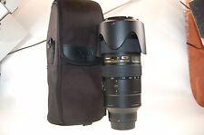 Nikon AS-S Nikkor 70-200mm 1:2,8 G II VR ED N Objektiv
