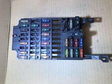 2001 MERCEDES BENZ CLK W208 Head Light Switch & Scatola Dei Fusibili Pannello CLK230