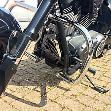 Victory Hammer / Sport / Kingpin Highway Chrome Engine Guard / Crash Bar