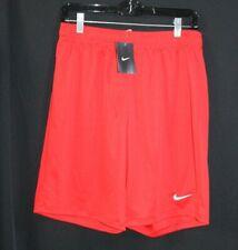 New Nike DRI-FIT  Training Short Men's Large RED