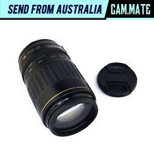 Canon EF 100-300mm F/4.5-5.6 Zoom Lens Ultrasonic C3135
