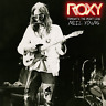 Neil Young - Roxy-Tonight's The Night Live CD Std - Released 27th April 2018