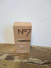 New - No7 Match Made Custom Blend -Warm Beige- Foundation Drops .5fl oz