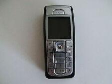 Handy Nokia 6230i black schwarz gebraucht