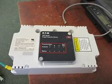 Eaton SPD Series Surge Protective Device SPD160480Y1A 277/480V Used
