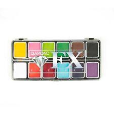 Diamond FX 12 Colour Palette Kit - Essential